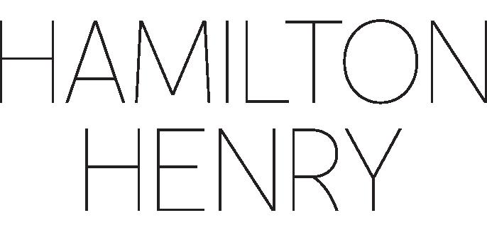 Hamilton Henry